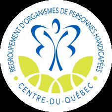 Regroupement d'organismes de personnes handicapées du Centre-du-Québec