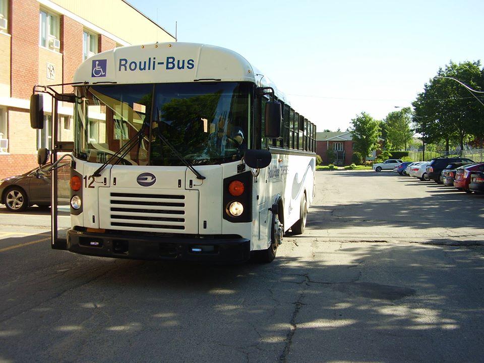 Roulibus Inc